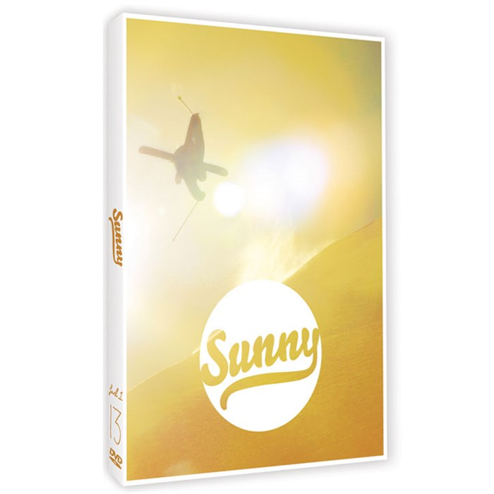 Level 1 Productions - Sunny DVD