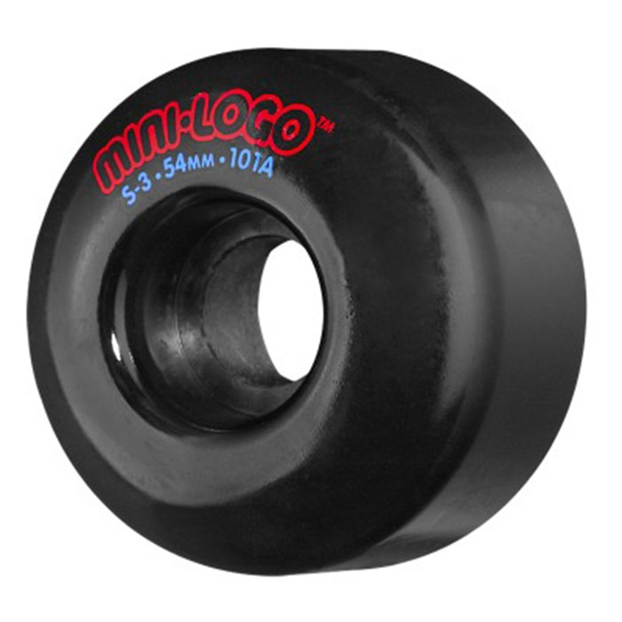 Mini Logo - S3 Skateboard Wheels