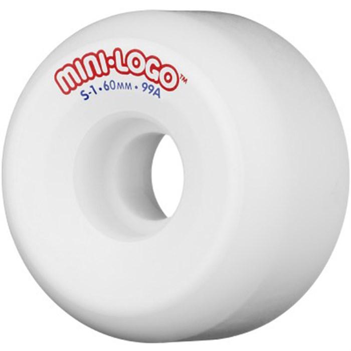 Mini Logo - S1 99A Skateboard Wheels