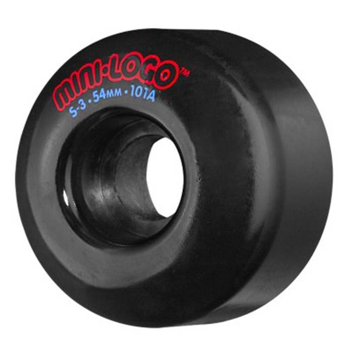 Mini Logo - S3 101A Skateboard Wheels