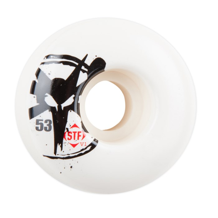 Bones - Slim Bones STF Skateboard Wheels