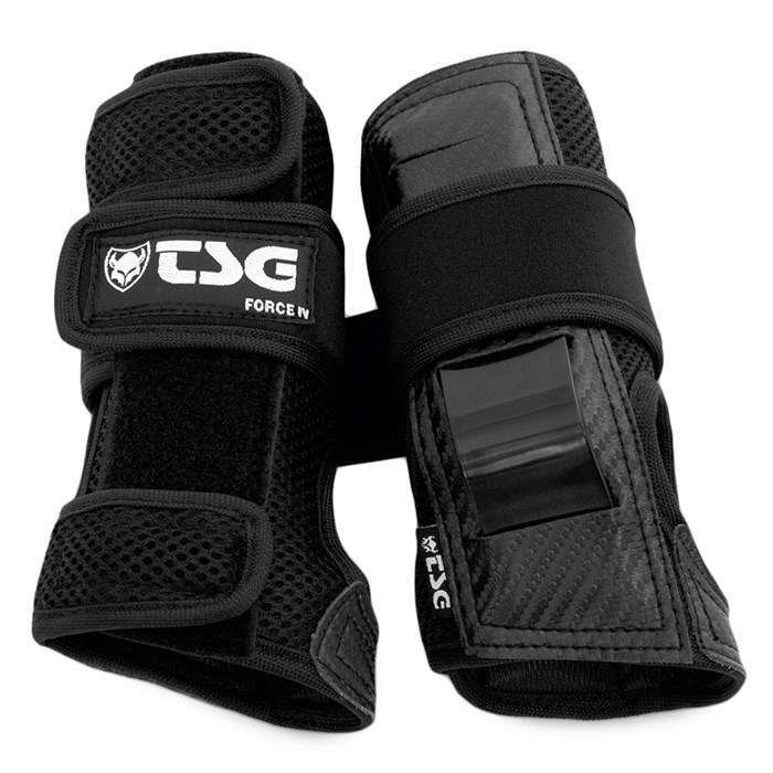 TSG - Force IV Wristguards