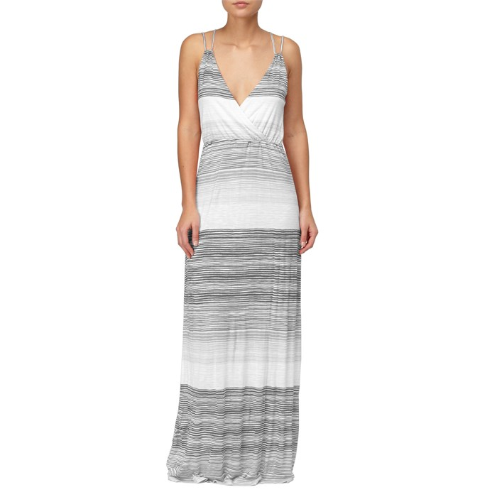 Quiksilver - Heat Wave Maxi Dress - Women's