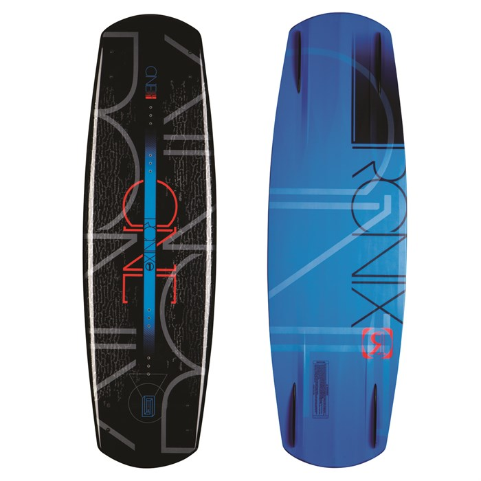Ronix - One Time Bomb Wakeboard 2013