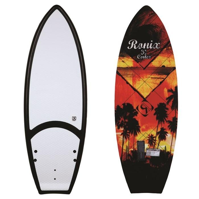 Ronix - Cortez Wakesurf Board 2013