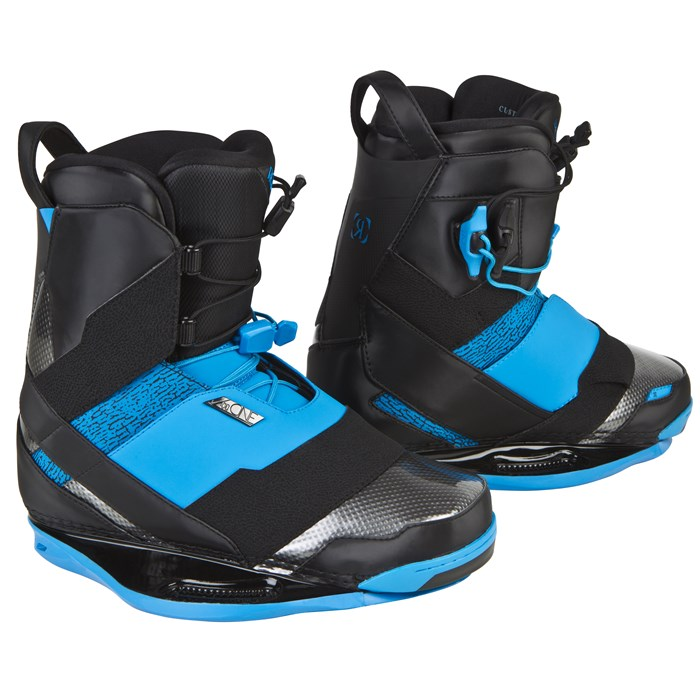Ronix - One Wakeboard Bindings 2013