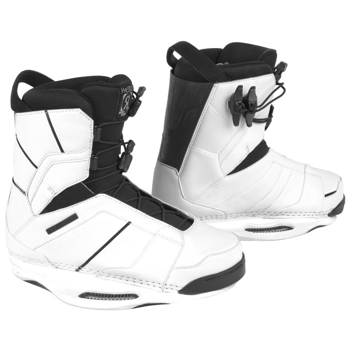 Ronix - Preston Wakeboard Bindings 2013