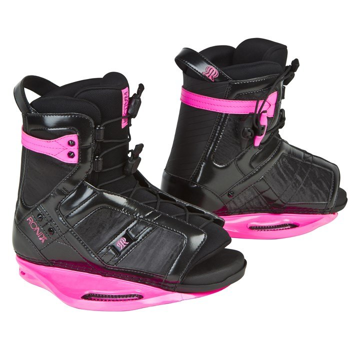 Ronix - Halo Wakeboard Bindings - Women's 2013