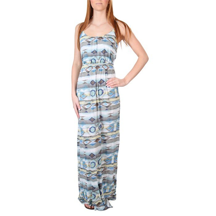 Quiksilver - Evetide Maxi Dress - Women's