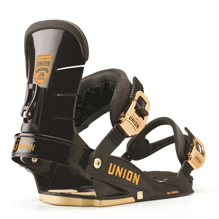 Union - Jib Series Snowboard Bindings 2013