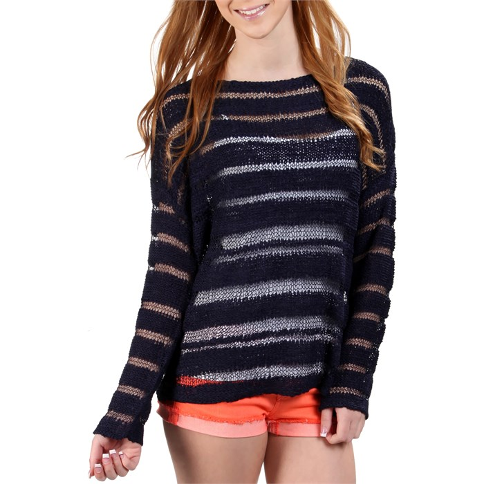 Quiksilver - Ribbon Sweater - Women's