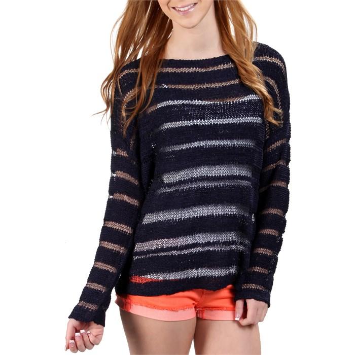 Quiksilver - Ribbon Sweater - Women's