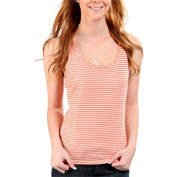 Quiksilver - Coast Tank Top - Women's