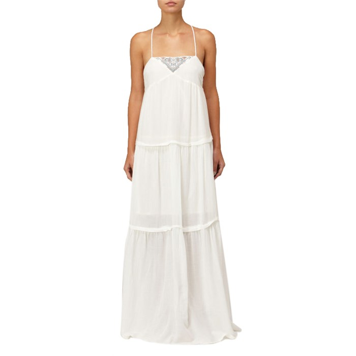 Quiksilver - Chula Vista Maxi Dress - Women's