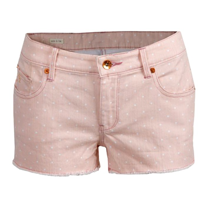 Quiksilver - Lamrocks Shorts - Women's