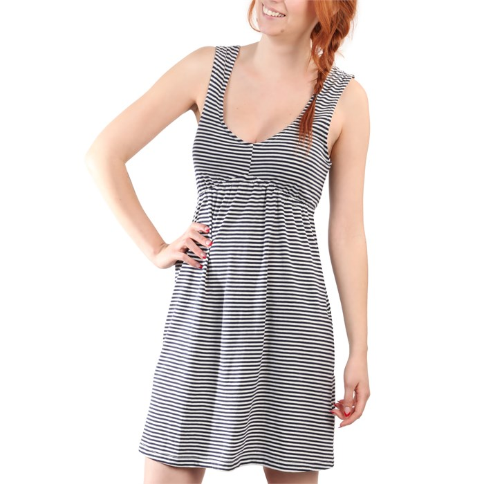 Quiksilver - Coast Dress - Women's