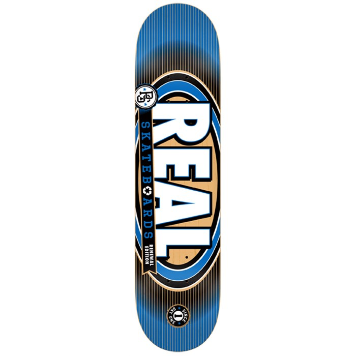 Real - Renew III Skateboard Deck