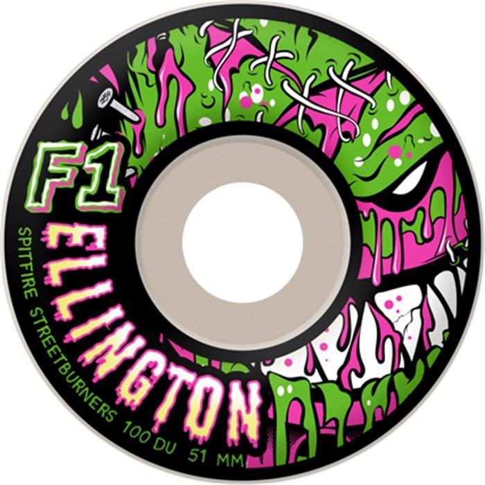 Spitfire - Erik Ellington Zombie Apocalypse Skateboard Wheels