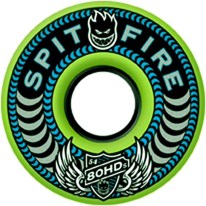 Spitfire - 80 HD Meltdowns Skateboard Wheels