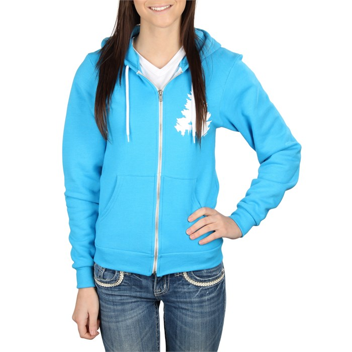 Casual Industrees - Johnny Tree Hoodie - Women's