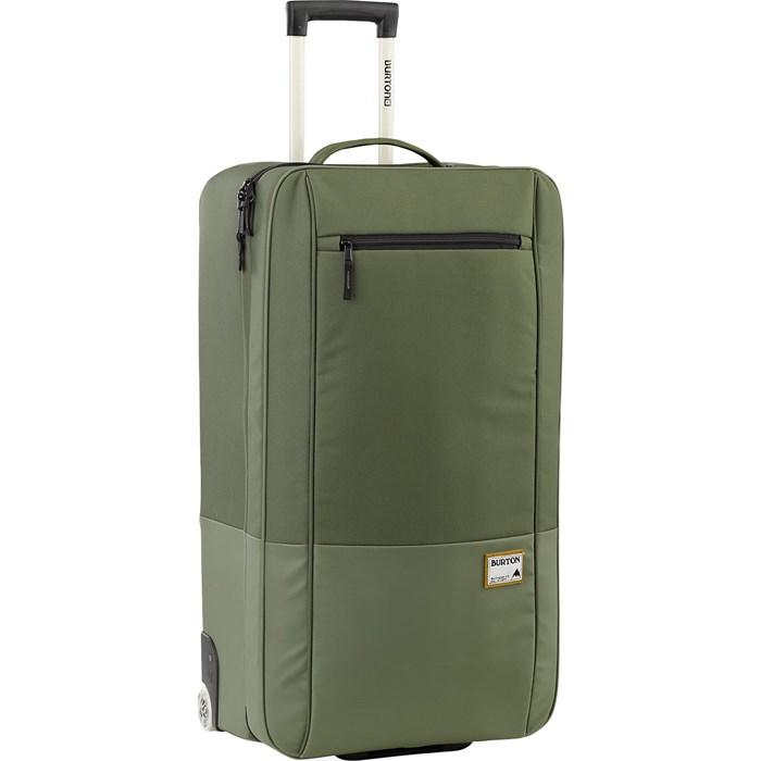 Burton - Fleet Roller Bag