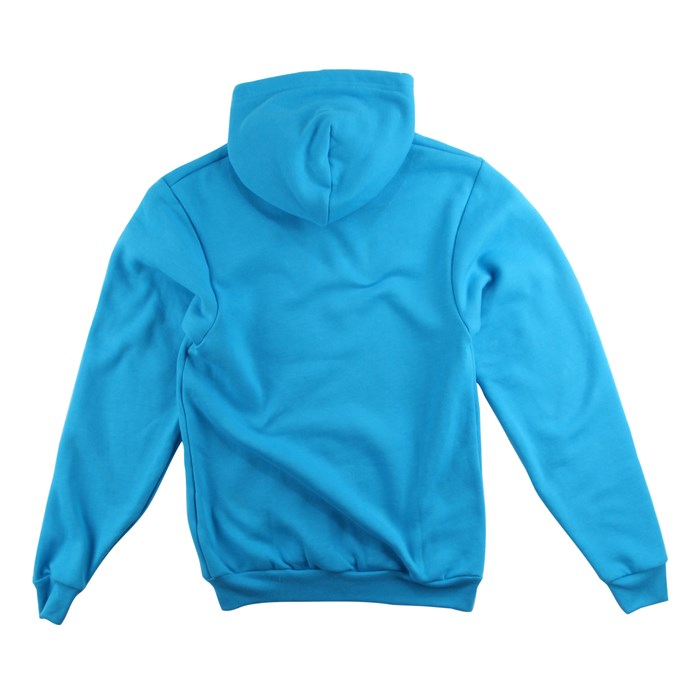 Casual Industrees - Chairlift Zip Hoodie