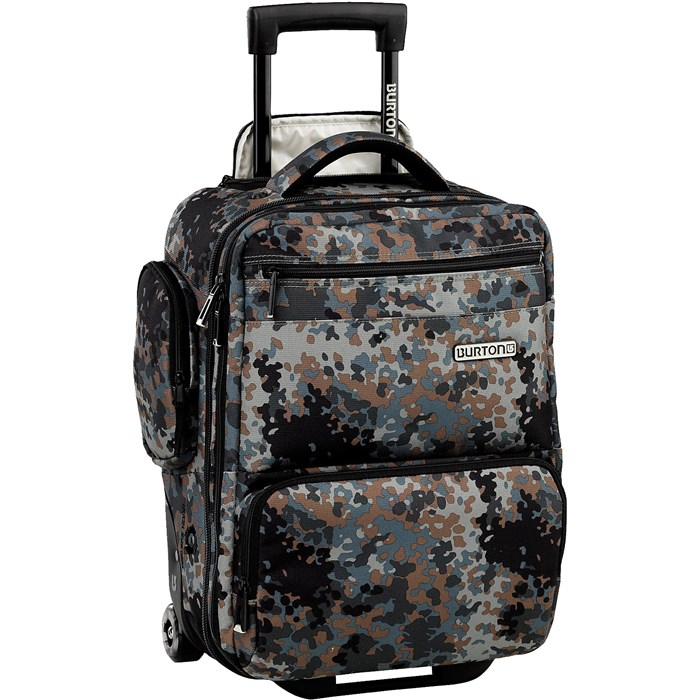 Burton - Wheelie Flyer Bag