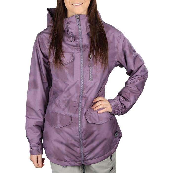 268b9be46c39 Nike SB - Saude Snowboarding Jacket - Women s ...