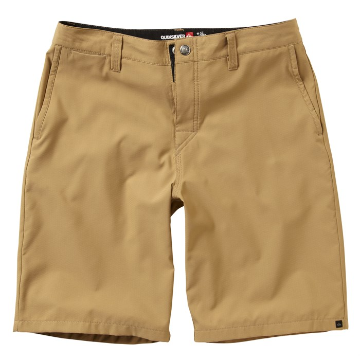 Quiksilver - Dry Dock Hybrid Shorts