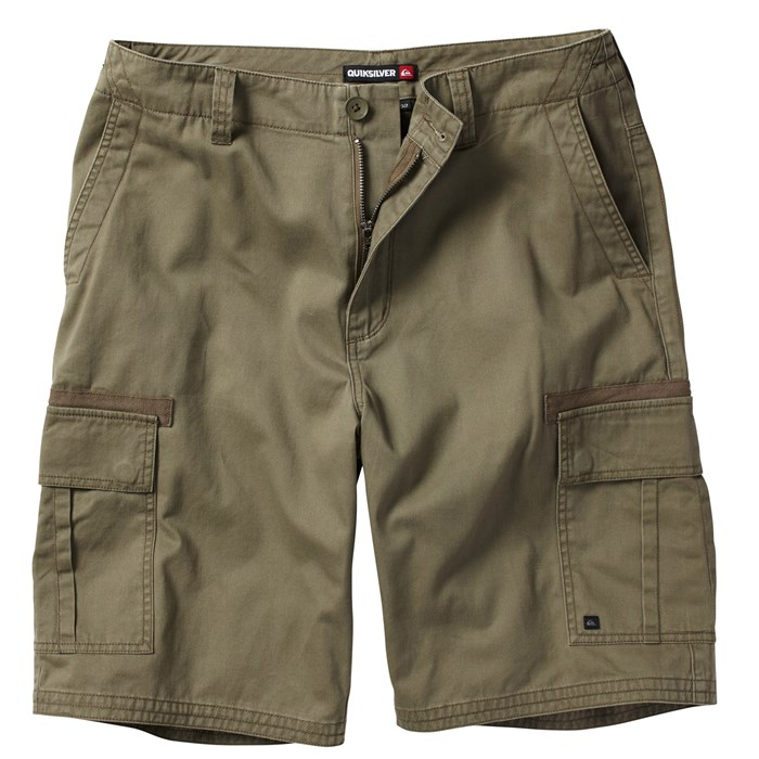 Quiksilver - Ignition Cargo Shorts