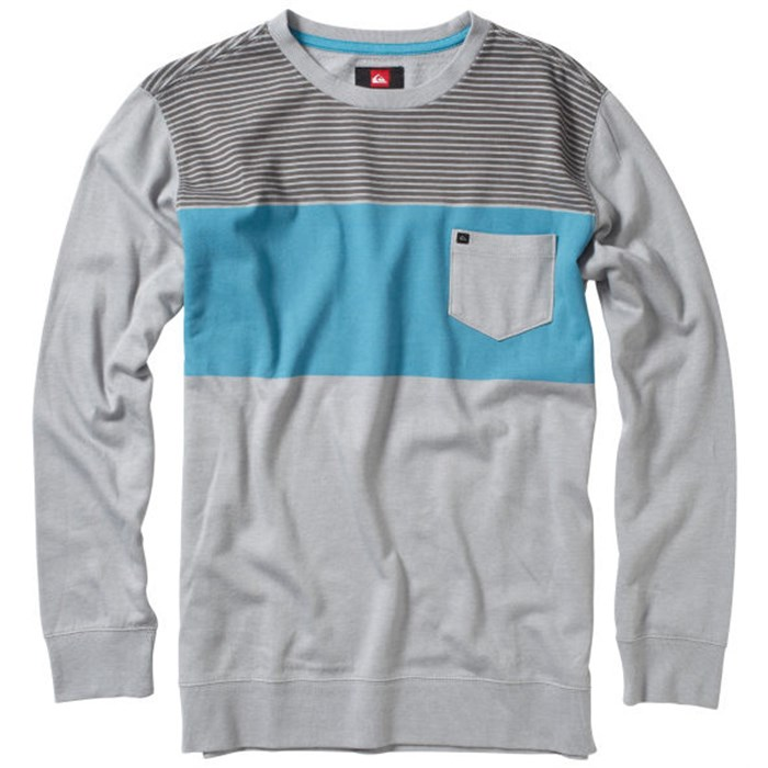 Quiksilver - Quiksilver Submarine Still Sweater