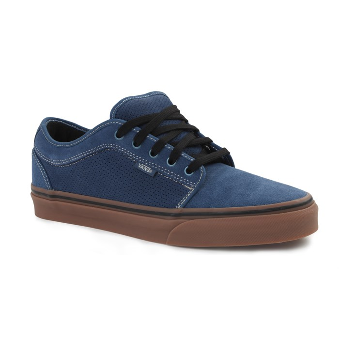 Vans - Chukka Low Shoes