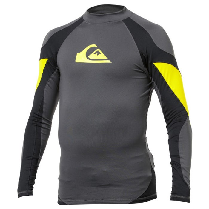Quiksilver - Trilla Long-Sleeve Suft Shirt 2013