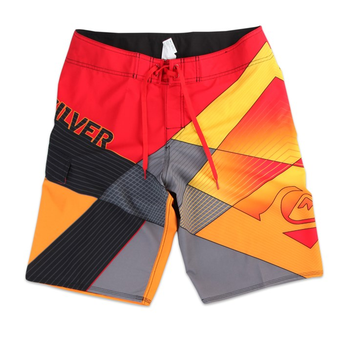 Quiksilver - Division Boardshorts