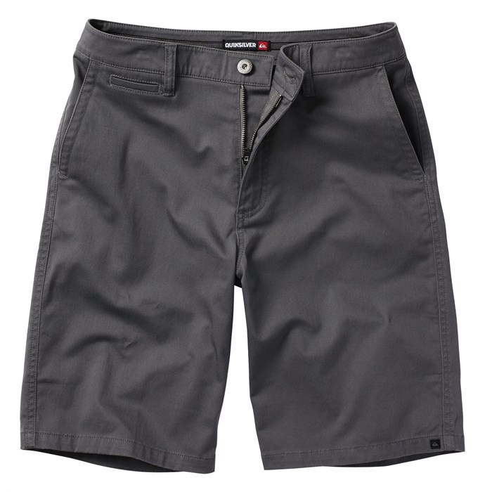 Quiksilver - Union Shorts