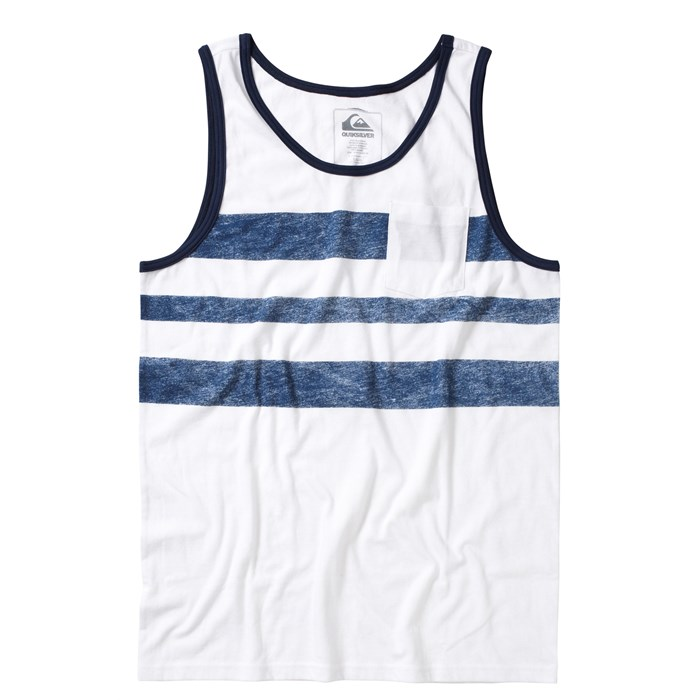 Quiksilver - Automate Tank Top