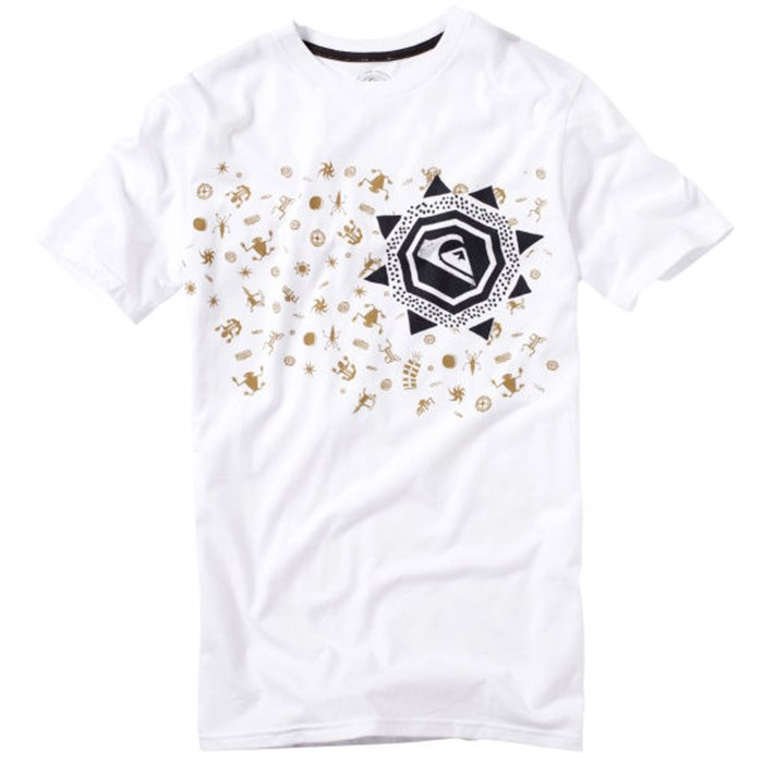 Quiksilver - Chumash T-Shirt