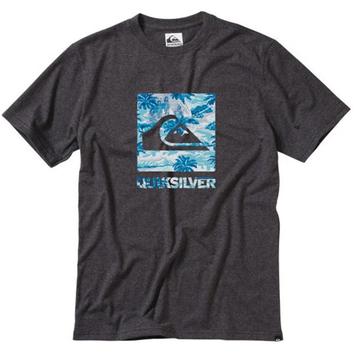 Quiksilver - Hu Lala T-Shirt