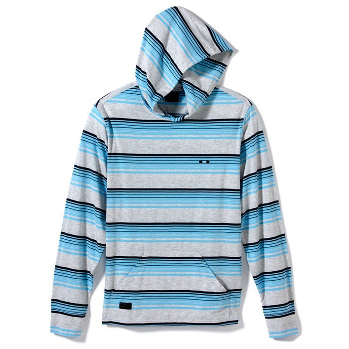 Oakley - Ray Finned Pullover Hoodie