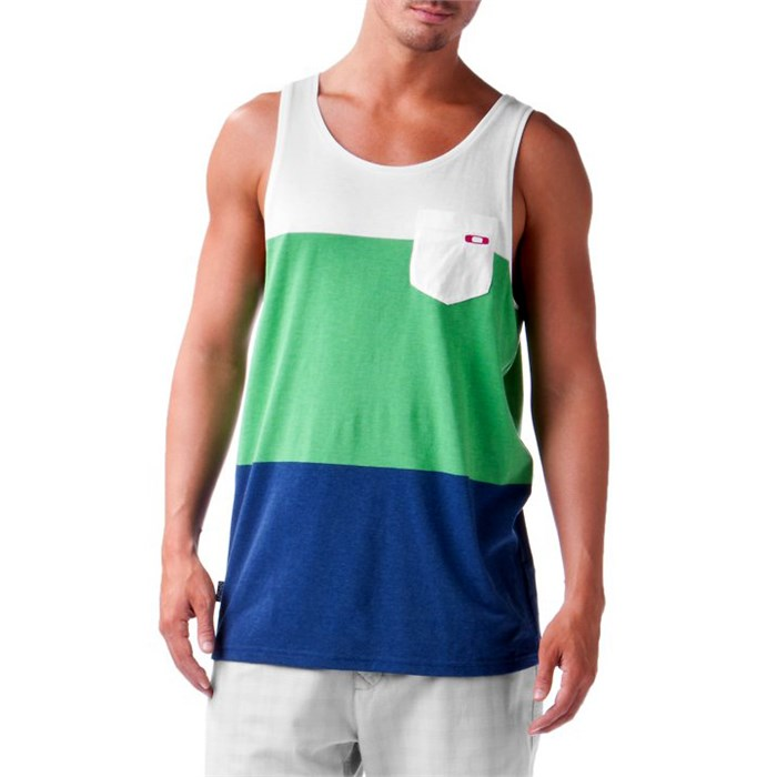 Oakley - Mid Coast Tank Top