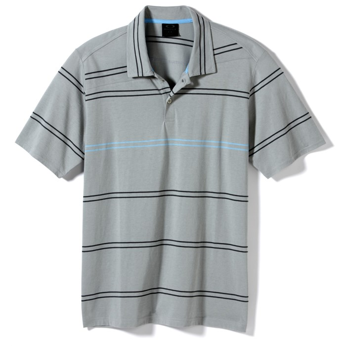 Oakley - Sailor Stripe Polo Shirt