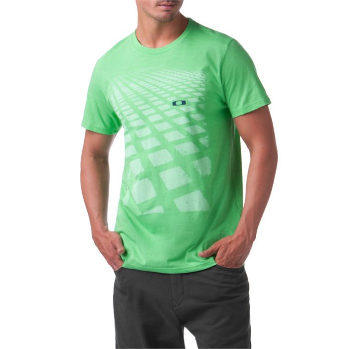 Oakley - Oakley Blocks On Blocks T-Shirt
