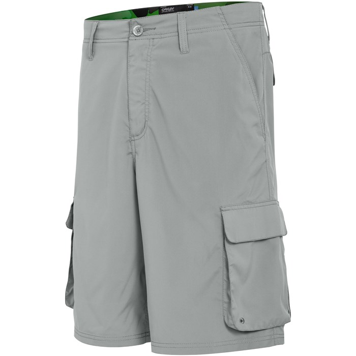 Oakley - Wheelie Cargo Shorts