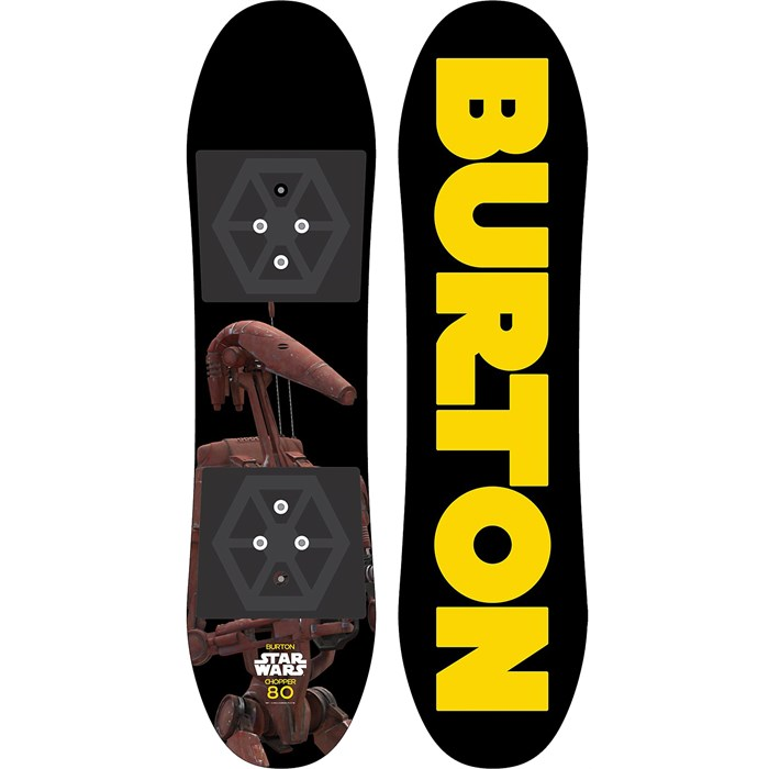Burton - Chopper Star Wars Snowboard - Kid's 2014