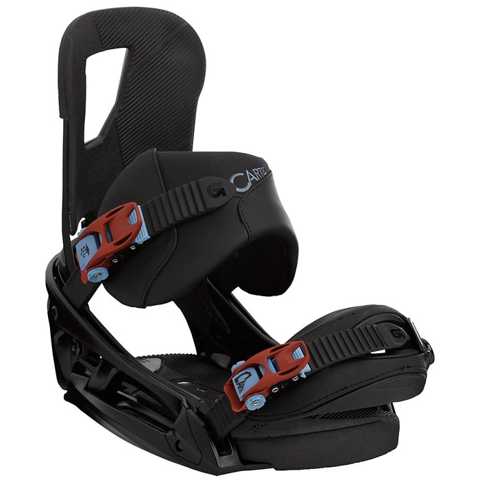 Burton - Burton Cartel Limited EST Snowboard Bindings 2014