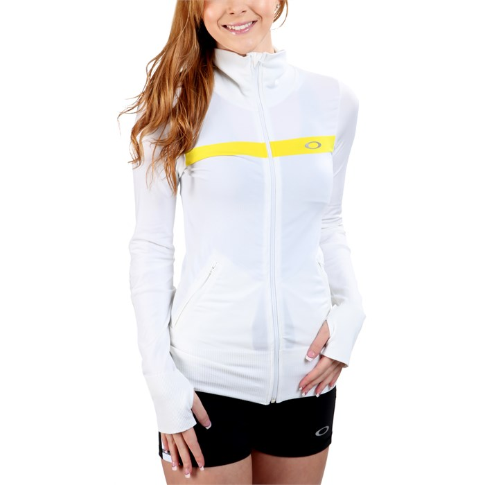 Oakley - Cool Down Zip Hoodie - Women's