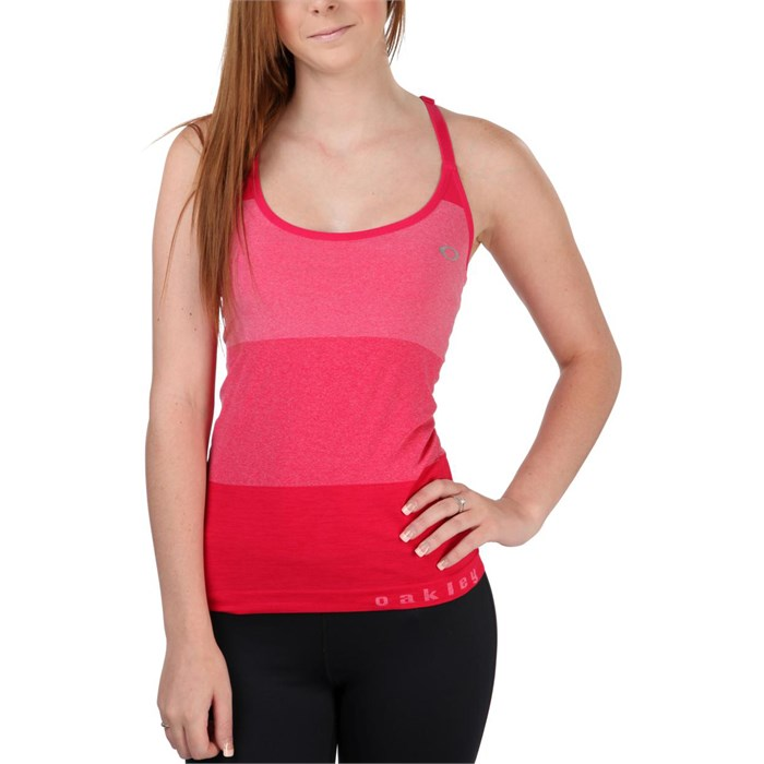 Oakley - Race Day Tank Top - Women's