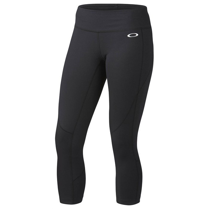 Oakley - Power Active Capri Pants - Women's