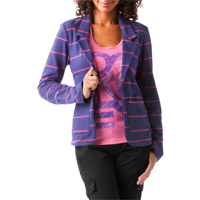 Oakley - Tomboy Fleece Jacket - Women's