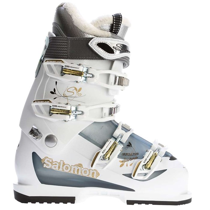 Salomon Divine Cruise Ski Boots Women's 2012